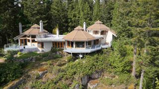 "Photo 4: 2388 GAMBIER Road: Gambier Island House for sale in ""Gambier Harbour"" (Sunshine Coast)  : MLS®# R2392868"