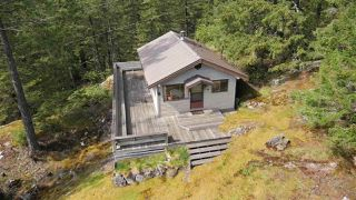 "Photo 20: 2388 GAMBIER Road: Gambier Island House for sale in ""Gambier Harbour"" (Sunshine Coast)  : MLS®# R2392868"