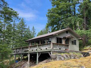 "Photo 17: 2388 GAMBIER Road: Gambier Island House for sale in ""Gambier Harbour"" (Sunshine Coast)  : MLS®# R2392868"