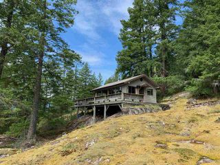 "Photo 19: 2388 GAMBIER Road: Gambier Island House for sale in ""Gambier Harbour"" (Sunshine Coast)  : MLS®# R2392868"
