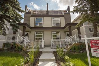 Photo 2: 9717 82 Avenue in Edmonton: Zone 17 Townhouse for sale : MLS®# E4169603