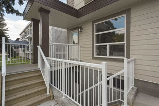 Photo 3: 9717 82 Avenue in Edmonton: Zone 17 Townhouse for sale : MLS®# E4169603