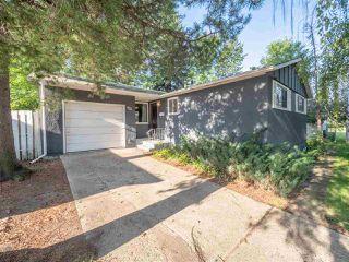 Main Photo: 425 CONIFER Street: Sherwood Park House for sale : MLS®# E4171114