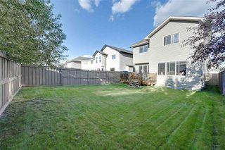 Photo 28: 8462 SLOANE Crescent in Edmonton: Zone 14 House for sale : MLS®# E4172700