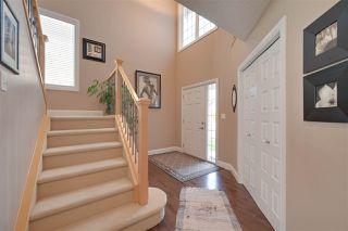 Photo 3: 8462 SLOANE Crescent in Edmonton: Zone 14 House for sale : MLS®# E4172700
