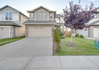 Photo 1: 8462 SLOANE Crescent in Edmonton: Zone 14 House for sale : MLS®# E4172700
