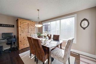 Photo 10: 8462 SLOANE Crescent in Edmonton: Zone 14 House for sale : MLS®# E4172700