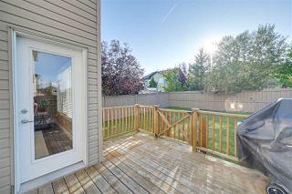 Photo 26: 8462 SLOANE Crescent in Edmonton: Zone 14 House for sale : MLS®# E4172700