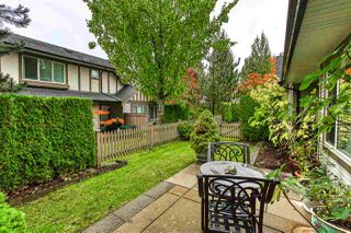 "Photo 18: 67 15968 82 Avenue in Surrey: Fleetwood Tynehead Townhouse for sale in ""SHELBOURNE LANE"" : MLS®# R2411791"