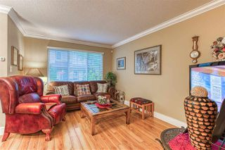 "Photo 9: 67 15968 82 Avenue in Surrey: Fleetwood Tynehead Townhouse for sale in ""SHELBOURNE LANE"" : MLS®# R2411791"