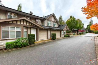 "Photo 2: 67 15968 82 Avenue in Surrey: Fleetwood Tynehead Townhouse for sale in ""SHELBOURNE LANE"" : MLS®# R2411791"