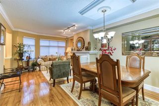 "Photo 5: 67 15968 82 Avenue in Surrey: Fleetwood Tynehead Townhouse for sale in ""SHELBOURNE LANE"" : MLS®# R2411791"