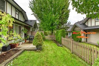 "Photo 20: 67 15968 82 Avenue in Surrey: Fleetwood Tynehead Townhouse for sale in ""SHELBOURNE LANE"" : MLS®# R2411791"