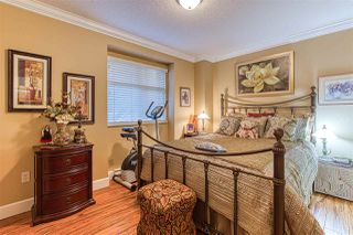 "Photo 15: 67 15968 82 Avenue in Surrey: Fleetwood Tynehead Townhouse for sale in ""SHELBOURNE LANE"" : MLS®# R2411791"