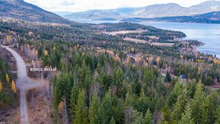 Photo 19: S/W 1/4 IVY ROAD in KAMLOOPS: Eagle Bay Land Only for sale (Shuswap Lake)  : MLS®# 156633
