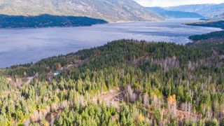Photo 9: S/W 1/4 IVY ROAD in KAMLOOPS: Eagle Bay Land Only for sale (Shuswap Lake)  : MLS®# 156633