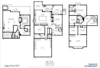 Photo 50: 7604 157 Avenue in Edmonton: Zone 28 House for sale : MLS®# E4178361