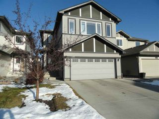 Main Photo: 17348 5 Avenue SW in Edmonton: Zone 56 House for sale : MLS®# E4180146
