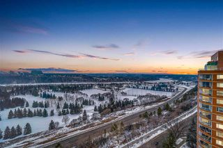 Photo 35: 1601 11826 100 Avenue in Edmonton: Zone 12 Condo for sale : MLS®# E4182669