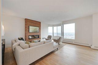 Photo 7: 1601 11826 100 Avenue in Edmonton: Zone 12 Condo for sale : MLS®# E4182669