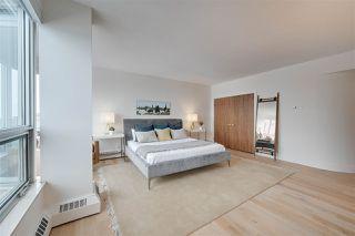Photo 28: 1601 11826 100 Avenue in Edmonton: Zone 12 Condo for sale : MLS®# E4182669
