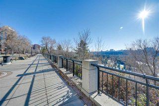 Photo 42: 1601 11826 100 Avenue in Edmonton: Zone 12 Condo for sale : MLS®# E4182669