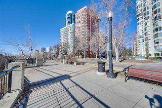 Photo 41: 1601 11826 100 Avenue in Edmonton: Zone 12 Condo for sale : MLS®# E4182669