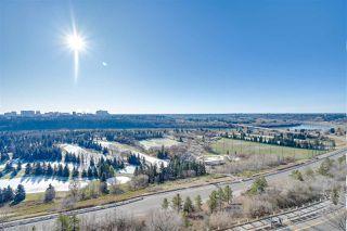 Photo 40: 1601 11826 100 Avenue in Edmonton: Zone 12 Condo for sale : MLS®# E4182669