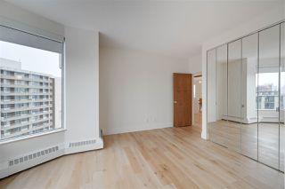 Photo 21: 1601 11826 100 Avenue in Edmonton: Zone 12 Condo for sale : MLS®# E4182669