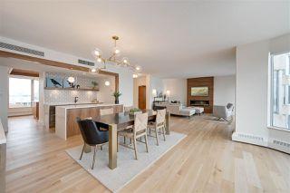 Photo 12: 1601 11826 100 Avenue in Edmonton: Zone 12 Condo for sale : MLS®# E4182669