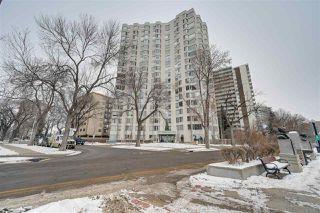 Photo 2: 1601 11826 100 Avenue in Edmonton: Zone 12 Condo for sale : MLS®# E4182669