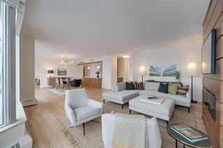 Photo 9: 1601 11826 100 Avenue in Edmonton: Zone 12 Condo for sale : MLS®# E4182669