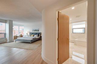 Photo 25: 1601 11826 100 Avenue in Edmonton: Zone 12 Condo for sale : MLS®# E4182669
