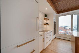 Photo 17: 1601 11826 100 Avenue in Edmonton: Zone 12 Condo for sale : MLS®# E4182669