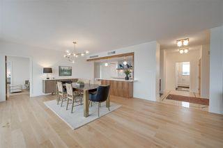 Photo 10: 1601 11826 100 Avenue in Edmonton: Zone 12 Condo for sale : MLS®# E4182669