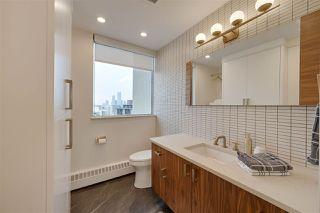 Photo 23: 1601 11826 100 Avenue in Edmonton: Zone 12 Condo for sale : MLS®# E4182669
