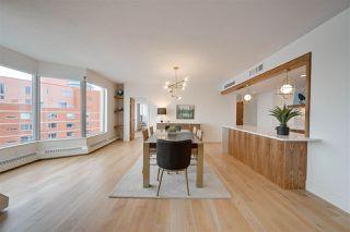 Photo 11: 1601 11826 100 Avenue in Edmonton: Zone 12 Condo for sale : MLS®# E4182669