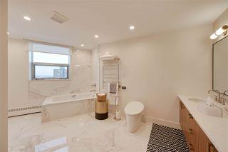 Photo 30: 1601 11826 100 Avenue in Edmonton: Zone 12 Condo for sale : MLS®# E4182669
