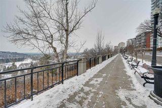 Photo 38: 1601 11826 100 Avenue in Edmonton: Zone 12 Condo for sale : MLS®# E4182669