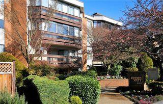 Photo 19: 112 1560 Hillside Avenue in VICTORIA: Vi Oaklands Condo Apartment for sale (Victoria)  : MLS®# 420027