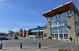 Photo 18: 112 1560 Hillside Avenue in VICTORIA: Vi Oaklands Condo Apartment for sale (Victoria)  : MLS®# 420027