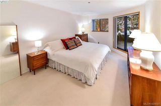Photo 13: 112 1560 Hillside Avenue in VICTORIA: Vi Oaklands Condo Apartment for sale (Victoria)  : MLS®# 420027