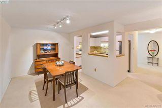 Photo 5: 112 1560 Hillside Avenue in VICTORIA: Vi Oaklands Condo Apartment for sale (Victoria)  : MLS®# 420027