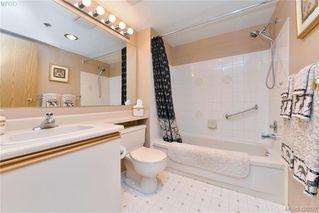 Photo 17: 112 1560 Hillside Avenue in VICTORIA: Vi Oaklands Condo Apartment for sale (Victoria)  : MLS®# 420027