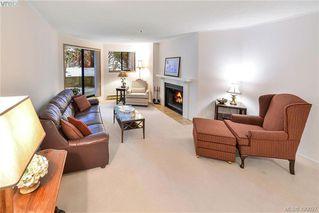 Photo 7: 112 1560 Hillside Avenue in VICTORIA: Vi Oaklands Condo Apartment for sale (Victoria)  : MLS®# 420027