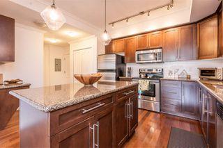 "Photo 8: 303 2628 MAPLE Street in Port Coquitlam: Central Pt Coquitlam Condo for sale in ""VILLAGIO 2"" : MLS®# R2460435"