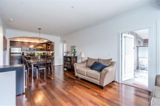 "Photo 14: 303 2628 MAPLE Street in Port Coquitlam: Central Pt Coquitlam Condo for sale in ""VILLAGIO 2"" : MLS®# R2460435"
