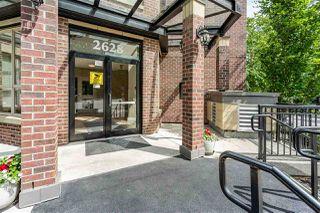 "Photo 3: 303 2628 MAPLE Street in Port Coquitlam: Central Pt Coquitlam Condo for sale in ""VILLAGIO 2"" : MLS®# R2460435"
