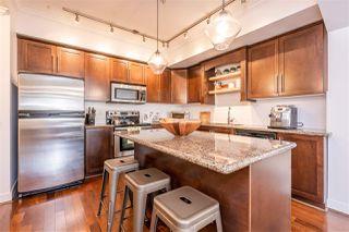 "Photo 7: 303 2628 MAPLE Street in Port Coquitlam: Central Pt Coquitlam Condo for sale in ""VILLAGIO 2"" : MLS®# R2460435"