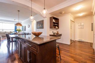 "Photo 9: 303 2628 MAPLE Street in Port Coquitlam: Central Pt Coquitlam Condo for sale in ""VILLAGIO 2"" : MLS®# R2460435"